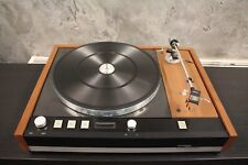 THORENS TD 126 MKIII with Grace G707 Tonearm