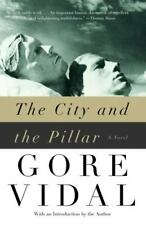 Vintage International Ser.: The City and the Pillar by Gore Vidal (2003, Trade Paperback)