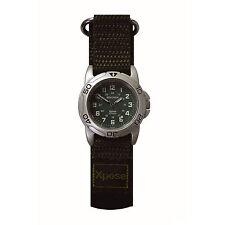 Fabric/Canvas Strap Analog Wristwatches