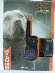 SportDOG® FieldTrainer 425S Remote Dog Trainer Electr Collar UNTESTED NO CHARGER