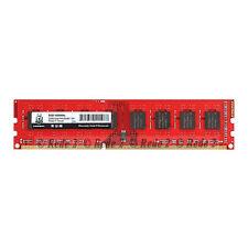For Kingbox  8GB PC3 12800 DDR3 1600 240pin Desktop Taiwan AMD Memory