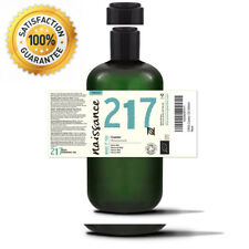 Naissance Organic Castor Oil (#217) 500ml - Pure, Natural, Certified...