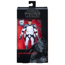 Star Wars Black Series COMMANDER WOLFFE Clone Wars In Stock!