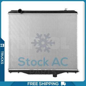 A/C Radiator for International Harvester 8600 TranStar, ProStar, 8500 Tran... QL