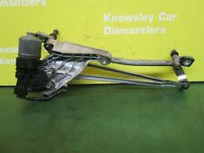 FORD FIESTA MK7 (08-PRESENT) FRONT WINDOW SCREEN WIPER AND MOTOR 8A6117B571BA