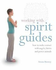 Working with Spirit Guides: How to Make Contact with Angels, Fairies and Power A