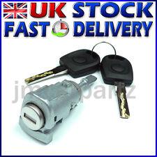 SKODA OCTAVIA MK1 1 1996 - Door Lock Barrel & Keys LOCK SET Brand New