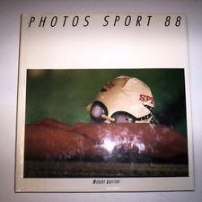 PHOTOS SPORT 88 ED. ROBERT LAFFONT