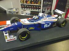 Williams Renault FW19 1997 1:18 #4 Heinz Harald Frentzen