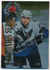 ADAM OATES 1997/98 DONRUSS CANADIAN ICE #78 DOMINION SERIES SP #130/150  C1