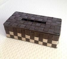 Modern Decorative Tissue Boxes