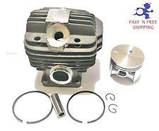Stihl 044 MS440 big bore Cylinder kit 52mm 12mm pin