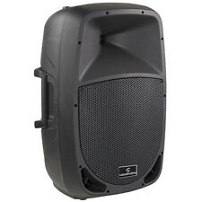 SOUNDSATION GO-SOUND 15AM - Diffusore Attivo 2 Vie 880W Mp3/Bluetooth
