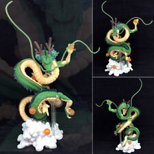 Collections Anime Figure Toy Dragon Ball Z Shen Long Figurine Statues 21cm