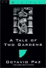 A Tale of Two Gardens: Poems from India 1952-1995-ExLibrary