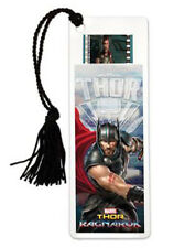 Thor Ragnarok Bookmark 35mm Movie Film Cel Marvel Studios Cinematic Universe New