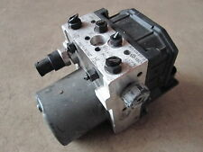 ESP ABS System Block Steuergerät AUDI A4 S4 B6 B7 8E 8E0614517Q