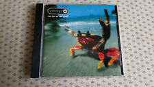 CD    The PRODIGY   THE FAT OF THE LAND