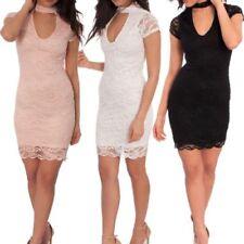 Vestidos de mujer sin marca color principal negro