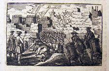 VALENCIA DE ALCÁNTARA EXTREMADURA ERBFOLGEKRIEG 1706 GUERRA DE SUCESIÓN ESPAÑOLA