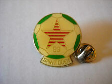 a1 SAINT OUEN FC club spilla football foot calcio pins broches francia france