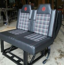 m1 tested rock n roll bed and belts excludes upholstery