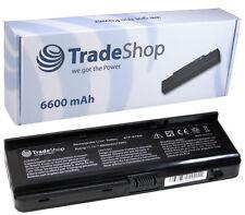 AKKU 6600mAh für Medion 40021138 BTP-BTBM 40022655 BTP-BRBM