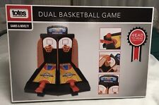 Totes Dual Basketball Game - brand new sealed - Free Shipping