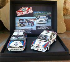 Scalextric Remember Lancia Delta Winner's Scalextricpassion referencia SP016
