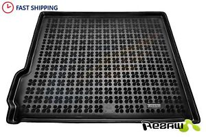 BMW X5 E70 SUV 2007-2013 EXCLUSIVE RUBBER BOOT LINER MAT