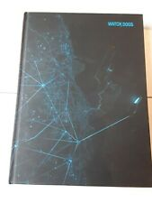 Watch Dogs Collector's Edition Prima Official Game Guide PreOwned Excel. Cond.