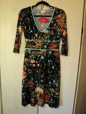 Leona Edmiston Cocktail Floral Clothing for Women