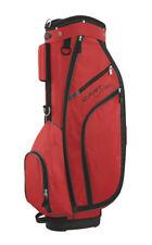 Wilson Cart Lite Golf Bag Red/Black