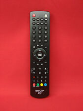 MANDO A DISTANCIA ORIGINAL TV SHARP // LC-40SH340E