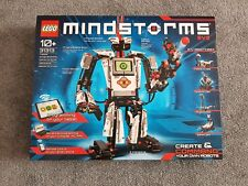 Lego Mindstorms EV3 (31313) Nuevo Y Sellado En Caja Original