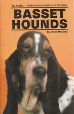 BASSET HOUND Diane McCarty **GOOD COPY**