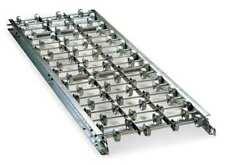 Ashland Conveyor 12X10X10A Skatewheel Conveyor,10ft L,12in. W