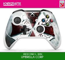 KNR6634 PREMIUM XBOX ONE S CONTROLLER SKIN UMBRELLA CORP