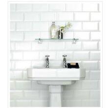 Full Boxes Of Topps Tiles Metro Tiles White