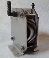Hgt11 HHO Generatore titanio, idrogeno. MAX. 3lpm