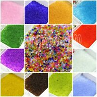 2000Pcs Czech Glass Seed Spacer Beads DIY Jewelry Making 2mm , 22 Colors Pick