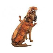 Dog ~ Dinosaur T-REX  ~ Halloween Costume ~  XS  X-Small`~ NEW