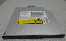 HP DVD+/-RW Slim Drive M Disc 762432-800 781416-001 DU-8A6SH-JBS tested good