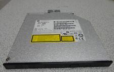 HP DVD+/-RW Slim Drive M Disc 762432-800 781416-001 DU-8A6SH-JBS tested good