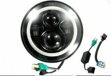 Royal Enfield LED Headlight/Headlamp/7 Inch Daymaker Projector 13 LED