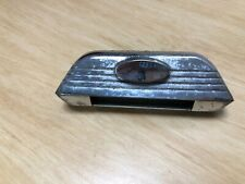 Vintage Rootes Humber trunk boot tailgate lock handle