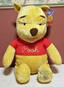 "Fisher Price – Winnie The Pooh, Celebrating 80 Years of Friendship, 2005, 22"",TA"