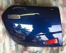 TRIUMPH SPRINT 1050 GT LEFT PANNIER COVER. #2