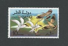Qatar - Vogels