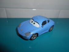 18.3.4.5 Sally porsche voiture métal Cars Disney Pixar